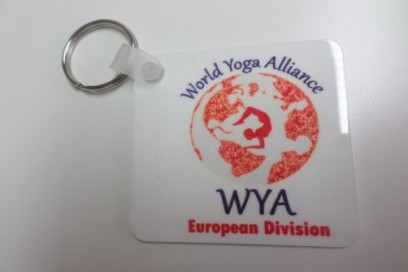 World Yoga Alliance Teacher Training