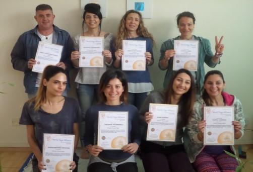 200 hours (full-time) Yoga Teacher Training Course with World Yoga Alliance