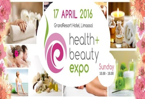 Yoga Europe at Health and Beauty Expo Limassol