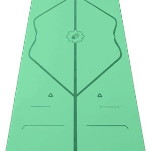 yoga-mat-green