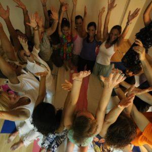 300-500 hrs Yoga Teacher Training