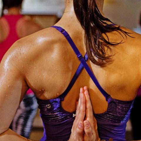 Hot Yoga Teacher Training Cyprus