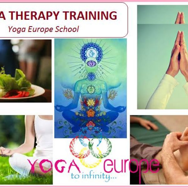 Yoga Therapy Training